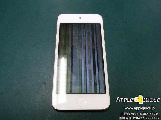 iPod touch 6世代の液晶修理はおまかせください!