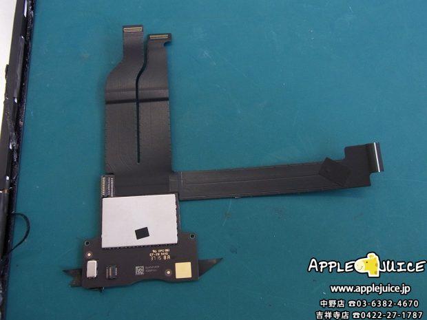 iPad Pro12.9インチ タッチICチップ